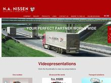 N.A.Nissen Spedition og Transport ApS